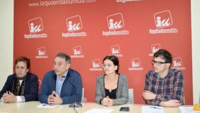 """Photo of Enrique Santiago considera que más presencia de IU en todas las instituciones será una """"garantía"""" a la hora de conseguir políticas para la vida digna de las personas"""