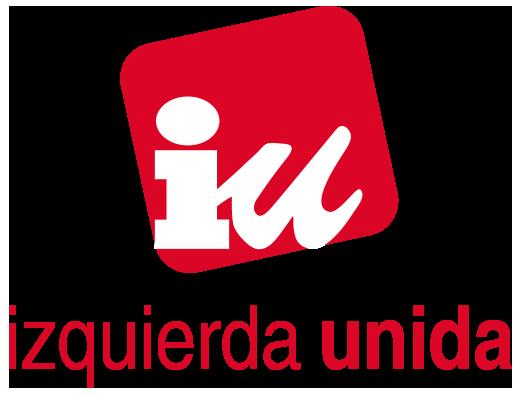 Resultado de imagen de logo izquierda unida ASTURIAS