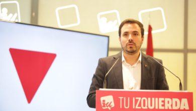 Photo of El PSOE se une a PP y C's al vetar varias preguntas de Alberto Garzón para que el Gobierno aclare por qué compró en secreto un coche de 454.000 euros para uso exclusivo de la Casa Real
