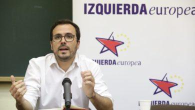 """Photo of Alberto Garzón está convencido de que en estos momentos """"está todo muy abierto como para sacar muy buen resultado con nuestra candidatura de Unidas Podemos e Izquierda Unida"""""""