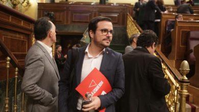 Photo of Entrevista a Alberto Garzón: «Si la gente humilde no vota y los ricos sí, se hacen políticas para ricos»