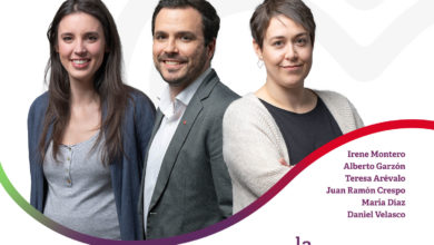 Photo of Acto de Unidas Podemos en Toledo – 12/04/2019