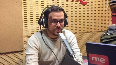 """Photo of Alberto Garzón advierte de que se acentuará una """"presión muy fuerte"""" para que haya un pacto PSOE-C's y habrá partidos que """"van a cambiar su posición política"""""""