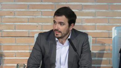 """Photo of Alberto Garzón señala desde Málaga que """"nuestro mensaje más importante es que el estado de las cosas no es inamovible, se puede cambiar y somos la alternativa para hacerlo"""""""