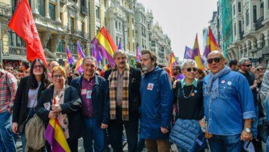 """Photo of Enrique Santiago señala que """"solo la República garantiza que se puedan exigir los derechos  económicos y sociales que hoy son papel mojado"""""""