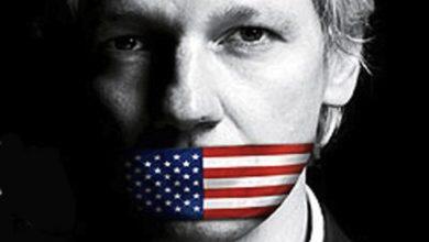 """Photo of IU denuncia que con la entrega de Assange """"el presidente Lenín Moreno viola de forma flagrante el derecho de asilo y refugio político al que está obligado"""""""