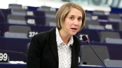 """Photo of IU acusa al PSOE de """"rendirse a las políticas racistas de la UE"""" con su apoyo a la reforma de la Guardia Europea de Fronteras y Costas"""