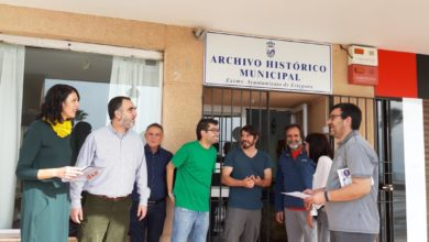 Photo of Eva García Sempere se compromete a promover desde el Congreso un tren litoral por la costa del Sol que llegue hasta Cádiz