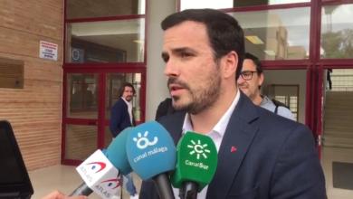 """Photo of Alberto Garzón avisa que Sánchez """"en absoluto"""" ha descartado pactar con Rivera y que si les dan los números habrá """"presiones internas y de los poderes económicos"""" para hacerlo"""