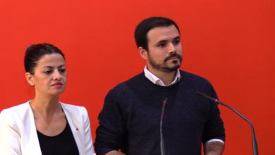 """Photo of Alberto Garzón valora que los resultados electorales han sido """"malos para nuestro espacio político"""" pero afirma que """"la unidad sigue siendo el único camino"""""""