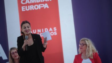 Photo of Sira Rego: «La UE nos ha condenado a la desindustrialización, a la desigualdad y a la precariedad»