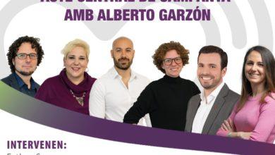 Photo of Acto de campaña en Alicante – 17/05/2019