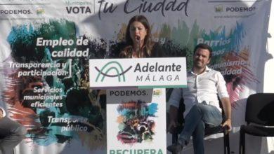 Photo of Sira Rego: «La familia de terratenientes de Arias Cañete se lleva más de 4 millones de euros en ayudas de la PAC»