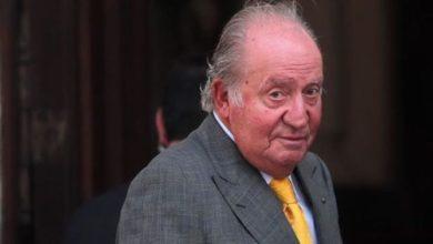 """Photo of Alberto Garzón opina que aunque Juan Carlos de Borbón anuncie que deja la actividad oficial se va a notar poco porque """"seguirá viviendo a cuerpo de rey"""""""