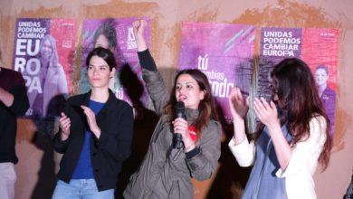 Photo of Sira Rego: «Hoy arranca la campaña electoral y comenzamos a construir la Europa de los Pueblos»