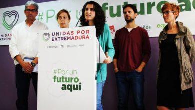 Photo of Unidas por Extremadura propone que las instalaciones hidroeléctricas pasen a la gestión pública según finalice a partir de 2020 su régimen de concesión por 75 años