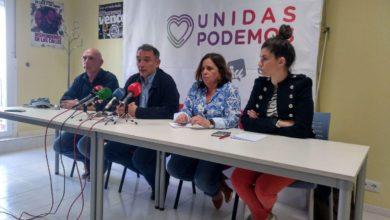 """Photo of Enrique Santiago respalda en La Rioja las listas de Unidas Podemos y llama a la """"movilización de la juventud y de la clase trabajadora"""" para derrotar a la derecha"""