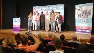 """Photo of Ferrol en Común reúne a las candidaturas municipalistas de izquierda para intercambiar experiencias sobre las """"políticas volcadas en las necesidades de la ciudadanía"""""""