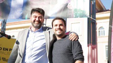 Photo of Alberto Garzón: «Carlos Sánchez Mato ha demostrado que nunca va a arrugarse al negociar con el poder económico»