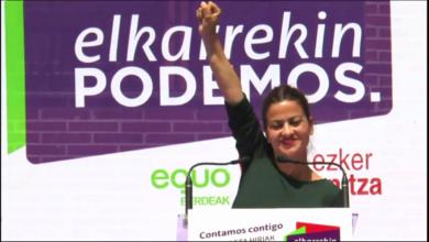 Photo of Sira Rego: «Claro que hay alternativa a la UE neoliberal: una Europa de los Pueblos, los Derechos y la Justicia Social»