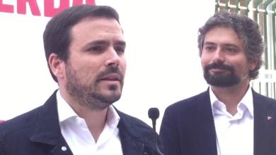 """Photo of Alberto Garzón anima al votante de izquierda a """"no relajarse"""" el 26M y apoyar a IU-Castilla y León en Marcha porque es el verdadero """"voto útil"""" en esta comunidad"""