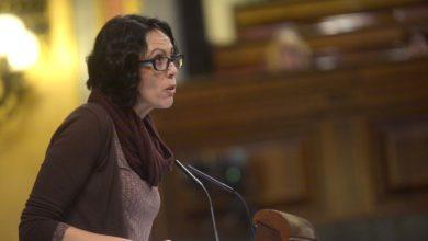 """Photo of Eva García Sempere reclama al Gobierno que explique si """"va a cesar de inmediato al director del CIE de Aluche por grave incumplimiento de sus funciones"""""""