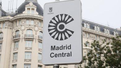 """Photo of IU pide al Gobierno que explique si """"tomará medidas"""" para evitar que la UE denuncie a España por """"relajar"""" las medidas antipolución como impone el PP con Madrid Central"""