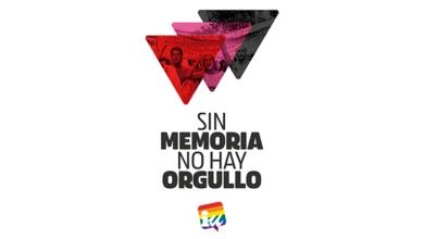 Photo of «Sin memoria no hay orgullo» – Manifiesto del Área de Libertad de Expresión Afectivo-Sexual de IU (ALEAS-IU) por el Orgullo 2019