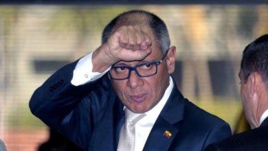Photo of «Los golpes blandos en América Latina: el caso Jorge Glas», artículo de Manu Pineda