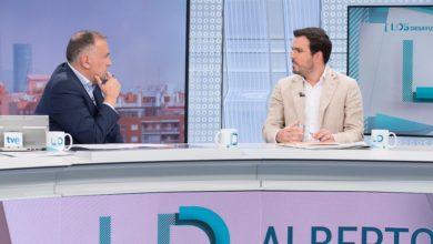 """Photo of Alberto Garzón señala que las últimas valoraciones de dirigentes de Vox están """"fuera de lugar"""" y solo buscan """"incrementar la polémica para ser objeto de atención"""""""