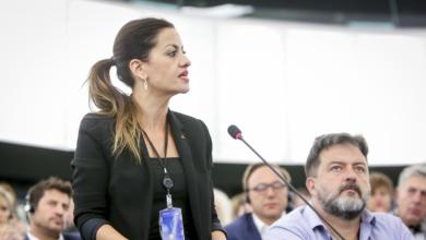 Photo of IU pide al presidente de la Eurocámara un protocolo contra los discursos de odio de la extrema derecha