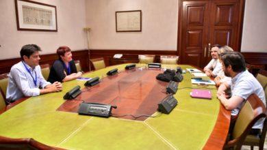 """Photo of Alberto Garzón cree """"imperioso"""" abordar la """"derogación de la reforma laboral"""" y recuerda a la dirección del PSOE que """"su base social"""" está de acuerdo en hacerlo"""