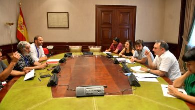 """Photo of Enrique Santiago advierte de la """"preocupación"""" de Unidas Podemos por la """"intención de privatizar un servicio público estratégico, esencial y que salva vidas como Salvamento Marítimo"""""""