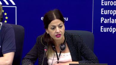 Photo of Sira Rego: «No vamos a permitir que en la Eurocámara se normalicen los discursos de odio de la extrema derecha»