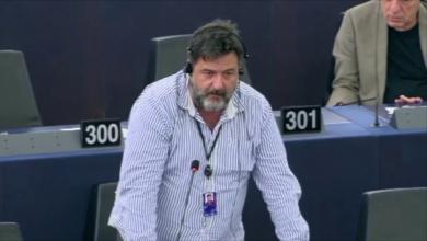 """Photo of Manu Pineda pide a Mogherini que """"deje de amenazar con sanciones"""" y siga """"empujando por el diálogo en Venezuela"""""""