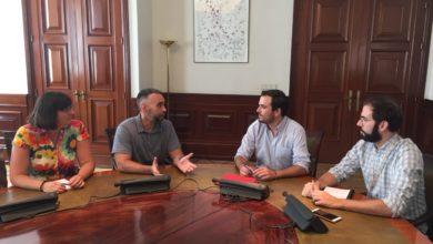 Photo of Alberto Garzón se compromete con FACUA a impulsar en el Congreso una profunda reforma de la Ley de Seguridad Alimentaria para evitar casos como el brote de listeriosis