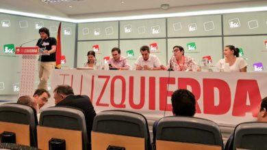 Photo of La Asamblea Político y Social de IU ratifica la coalición de Unidas Podemos y constata que aún hay tiempo para sumar a más actores políticos de la izquierda