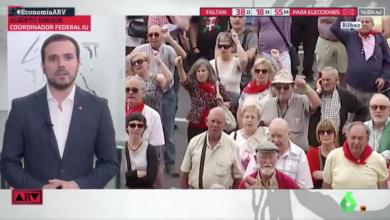 Photo of Alberto Garzón: «Pedro Sánchez es un irresponsable cuando saca el 155 por algo que ni siquiera ha ocurrido. No piensa en Cataluña, piensa en quitarle votos a Ciudadanos el 10N»