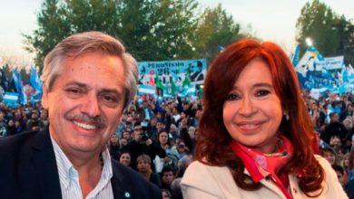 """Photo of IU felicita a Alberto Fernández y a Cristina Fernández por la """"indiscutible victoria"""" decidida por el pueblo argentino """"para acabar con las políticas neoliberales salvajes"""""""