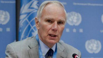 """Photo of IU traslada al relator especial de la ONU que visita España un completo informe sobre la """"situación de la pobreza y los Derechos Humanos"""""""