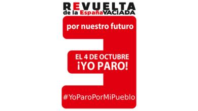 Photo of Izquierda Unida llama a secundar la convocatoria contra el abandono de la España Vaciada