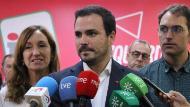 """Photo of Alberto Garzón exige al Gobierno que """"dé marcha atrás"""" a su plan de eliminar líneas de tren porque solo le interesa el AVE y le reclama un modelo """"social, territorial y ecológico"""""""