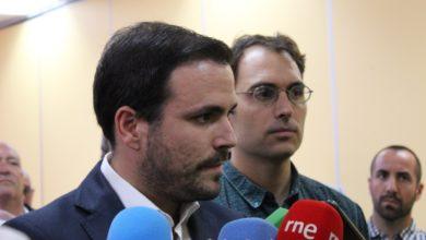 """Photo of Alberto Garzón plantea """"abrir un amplio canal de diálogo"""" para avanzar en el conflicto catalán y no """"echar más leña al fuego"""" o hablar de indultos solo """"como arma arrojadiza"""""""