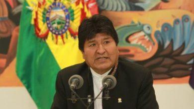 """Photo of IU """"denuncia y condena"""" el golpe de Estado en Bolivia y reclama al Gobierno español y a la UE que """"exijan a los golpistas el cese inmediato de la violencia y la represión"""""""