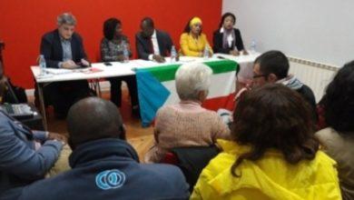 """Photo of IU denuncia el secuestro de cuatro opositores guineanos, dos de ellos españoles, por parte del régimen de Obiang y exige al dictador su """"liberación inmediata"""""""