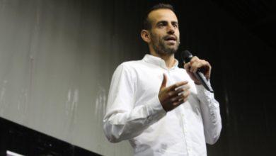 Photo of Miguel Ángel Bustamante: «El fascismo no es patriota, es cobarde porque se posiciona siempre contra los débiles»