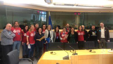 Photo of IU pedira que una misión del Parlamento Europeo visite Galicia para investigar los daños causados por las explotaciones mineras de Touro y O Pino