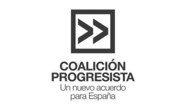 Photo of DOCUMENTO: Coalición Progresista – Un nuevo acuerdo para España