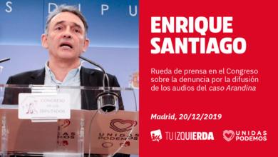 Photo of Unidas Podemos denuncia ante la Fiscalía la difusión de los audios de la víctima del 'caso Arandina'