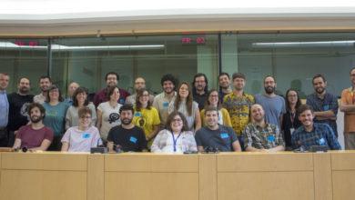 Photo of Izquierda Unida Exterior concreta mañana la asamblea fundacional de IU Global a través de un encuentro presencial en Bruselas